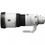 Sony SAL-500F40G (SAL500F40G) A-Mount 500mm f/4.0 SSM Super Telephoto Digital Camera Lens