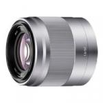 Sony SEL-50F18 (SEL50F18) E-Mount E50mm f/1.8 OSS Portrait Lens