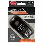 Hahnel Captur (Receiver) for Nikon DSLR Cameras (p/n 1000 710.6)
