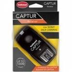 Hahnel Captur (Receiver) for Sony DSLR Cameras (p/n 1000 710.7)