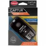 Hahnel Captur (Receiver) for Olympus/ Panasonic DSLR Cameras (p/n 1000 710.8)