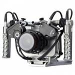 PDMovie BMD-HR (BMDHR) BMD Armor Handheld Rig for BMCC and BMPC