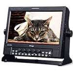 TVLogic LVM-095W (LVM095W) 9-inch Full HD Multi-Purpose 3G/HD/SD-SDI LCD Monitor