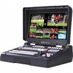 Datavideo DATA-HS2850-8 (DATAHS28508) HS-2850 8 Input SD/HD Integrated Video Studio