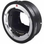 Sigma Lens Mount Converter MC-11 - Canon Mount (p/n 89E965)