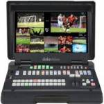 Datavideo DATA-HS2850-12 (DATAHS285012) Portable 12 Channel HD/SD Production Video Studio