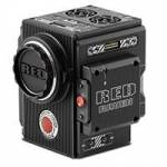 RED Raven Base I/O V-Lock Camera Package - Cinematic 4.5K Resolution up to 120fps and 2K up to 240fps in a Compact Body (p/n 710-0222)