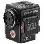 RED RAVEN JETPACK Package - 4.5K 9.9MP Digital Cinematography Camera with SSD Media Bay and Canon EF Mount (p/n 790-0521)