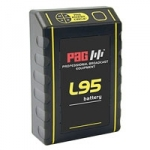 PAG 9335V L95 Power Circle 95W/h Li-Ion Battery with Sony V-Mount