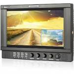 Swit S-1092H (S1092H) 9-inch LCD Full HD, Broadcast Field Monitor with 3GSDI/HDMI Inputs and Choice of Battery Mount