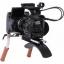 Vocas Handheld kit (Type M) Underneath for Canon EOS C300 - 0255-4900 (02554900)