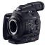 Canon Cinema EOS C500 PL super 35mm 4K digital cinematography camcorder with PL lens mount