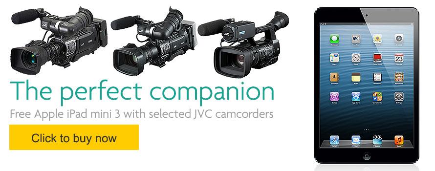 JVC Deal