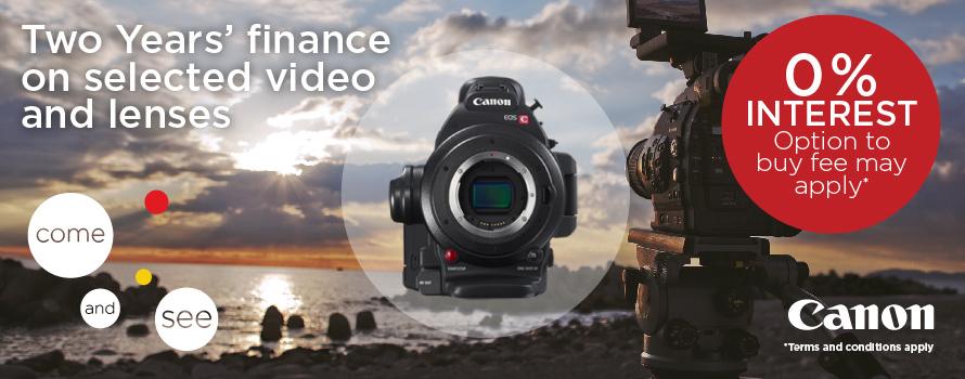 Canon 0%