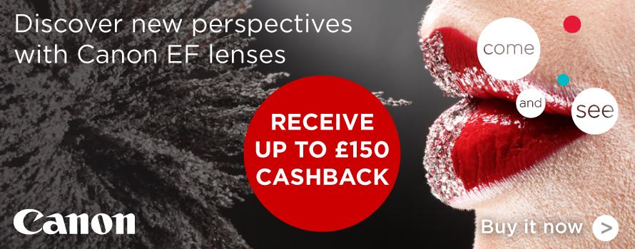 Lens Cashback