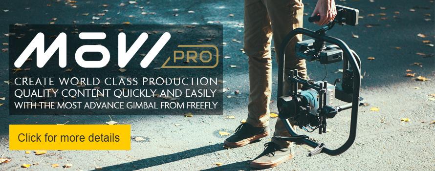 MoVI  Pro