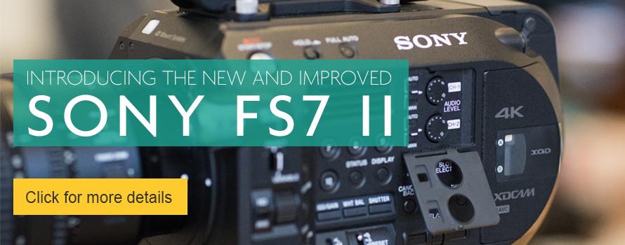 FS7 II
