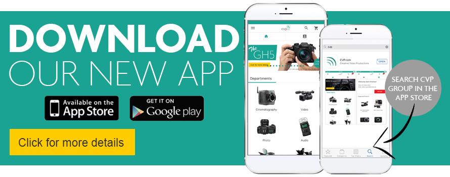 CVP App