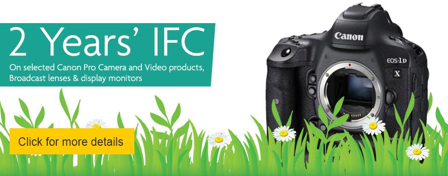 Canon IFC