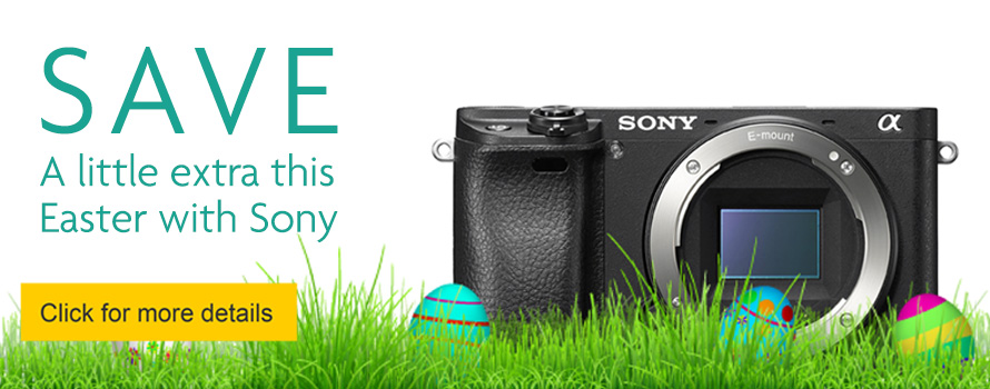 Sony Easter
