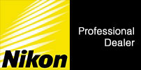 Nikon Professional dealer