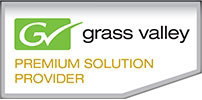 Grass Valley Premium solution provider