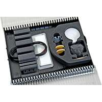 DPA FMK4071 (FMK-4071) Film and TV Production Omnidirectional Microphone Kit