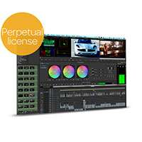 Avid Media Composer 8 Software - with Perpetual Licence (End User)