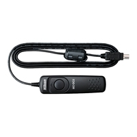 Nikon (VDR00101) MC-DC2 Remote Release Cord for D90/D5000