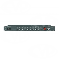 Sony SRP-X100 (SRPX100) Rack Mounted Compact Audio Mixer
