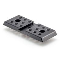 Redrock Micro ultraPlate Top Plate for the Blackmagic Design Cinema Camera (p/n 2-131-0003)