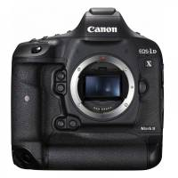 Canon EOS-1D X Mark II 20.2MP Full-Frame Professional Digital SLR Body Only with 4K Video (p/n 0931C009AA)