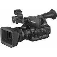 Sony PXW-X200 (PXWX200) XDCAM Solid State Memory Camcorder with 1/2-inch Exmor 3CMOS Sensor and 17x Zoom Lens