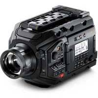 Blackmagic Design URSA Broadcast - Ultra HD Broadcast Camera for UHD and HD using B4 Lenses (p/n BMD-CINEURSAMC4K)