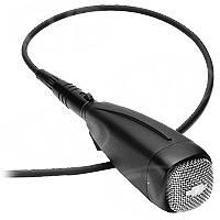 Sennheiser MD-21 U (MD21) broadcast quality speech / reporter microphone (Sennheiser p/n 00292)