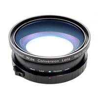 Zunow Compact Wide Conversion (WCX200) Lens compatible with Sony EX Bayonet mount