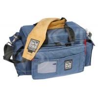 Portabrace PC-111 (PC111) Medium Size Production Case (internal dimensions: 33.02 x 16.51 x 20.32 cm ) (blue)