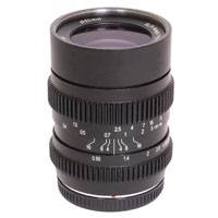 SLR Magic SLR-2595MFT 25mm HyperPrime Cine III T0.95 Lens - MFT Mount (SLR-2595MFT(3))