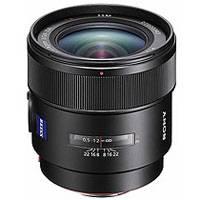 Sony 24mm f2 ZA SSM Distagon T* Lens - A Mount (p/n SAL-24F20Z)