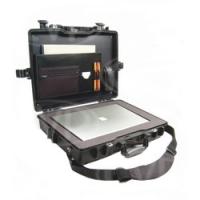 Peli Products 1495CC2 Standard Notebook Computer Case (Pelican, Pelicase) (Internal Dimensions: W 47.0 cm x D 32.0cm x H 6.0 cm)