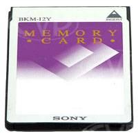 Sony BKM-12Y (BKM 12Y, BKM12Y) IC Memory Card for BVM-E / F Series Monitors