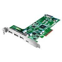 CalDigit (500533) FASTA-6GU3-Plus 2 Port PCI-e SATA 6G & 2 Port USB 3.1 Combo Host Adapter