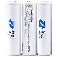 Zhiyun 2000mAh 18650 Rechargeable Li-Ion Battery Set for Crane 2 (p/n B000083)