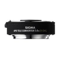Sigma (824955) 1.4XEXDGAPOTeleconverter forNikonDSLRs (Nikon AFD)