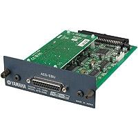 Yamaha MY8-AE96 (MY8AE96) 8 Channel AES/EBU 25 Pin D-Sub I/O Card