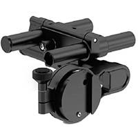 ARRI K2.0006140 (K20006140) MVB-1 Viewfinder Mounting Bracket for the ALEXA Mini, Attaches the MVF-1 Viewfinder to the Camera via 15mm LWS Rods + Viewfinder Mount, Requires MAP-2 for 15mm Rod Support