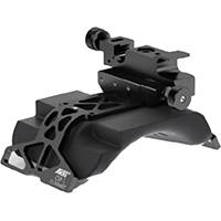 ARRI K2.0006807 (K20006807) CSP-1 Shoulder Pad Mount for the Alexa Mini Video Camera, Clamps on to 15mm LWS Rods