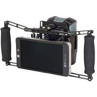 Small HD SHD-MON702DIRKIT (SHDMON702DIRKIT) SmallHD 702 Bright Full HD Field Monitor Directors Kit