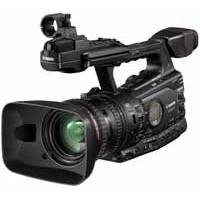 Canon XF300 (XF-300) Full HD Handheld Camcorder with 3x 1/3 3CMOS Sensors and 18x Zoom Lens