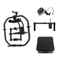 Freefly 950-00078 MoVI Pro Handheld Bundle + Travel Case - See Included For Content (p/n 95000078)